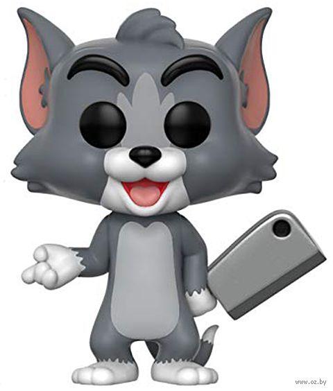 """Фигурка """"Tom and Jerry. Tom"""" — фото, картинка"""