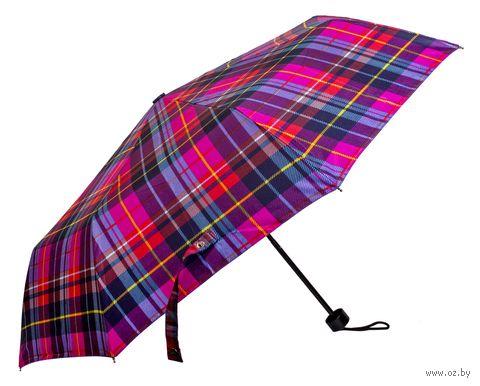 Зонт (розовый; арт. M551-CH) — фото, картинка
