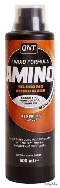 """Амино """"Amino Acid Liquid"""" (500 мл) — фото, картинка"""
