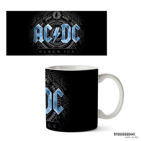"Кружка ""AC/DC"" (арт. 441)"
