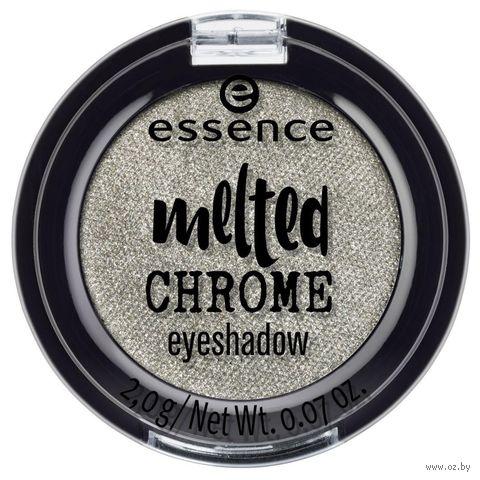 """Тени для век """"Melted Chrome"""" тон: 05 — фото, картинка"""