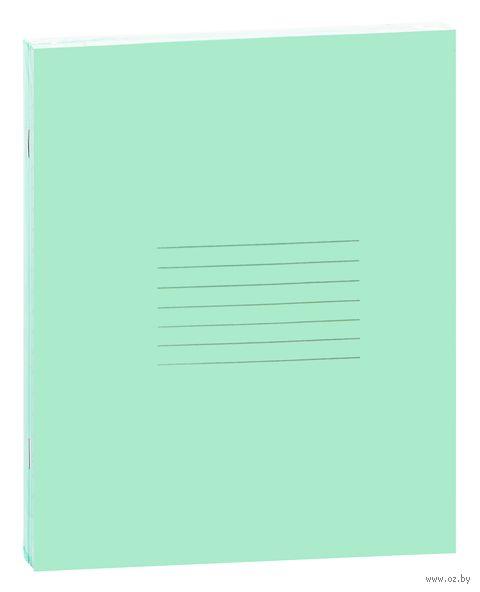 """Тетрадь в линейку """"Школьная классика"""" (комплект из 10 штук; 12 листов) — фото, картинка"""