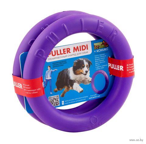"Игрушка для собак ""Puller Midi"" (20 см) — фото, картинка"