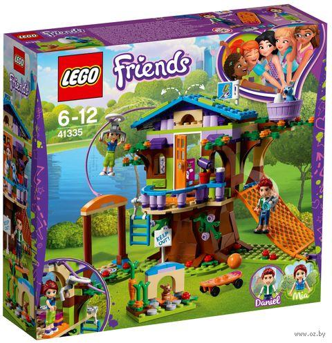 "LEGO Friends ""Домик Мии на дереве"" — фото, картинка"
