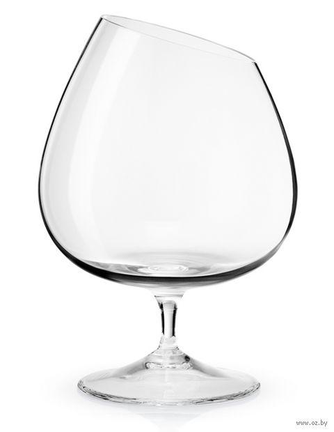 Бокал для коньяка стеклянный (210 мл) — фото, картинка