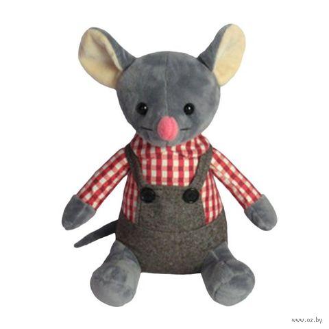 """Мягкая игрушка """"Мышонок Сэм"""" (18 см) — фото, картинка"""
