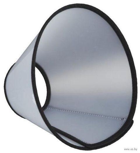 """Воротник защитный на липучке для собак """"Velcro"""" (размер XS; 18-23 см/8 см)"""