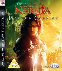 Хроники Нарнии. Принц Каспиан (PS3)