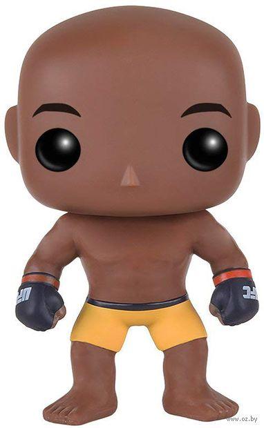 """Фигурка """"UFC. Anderson Silva"""" — фото, картинка"""