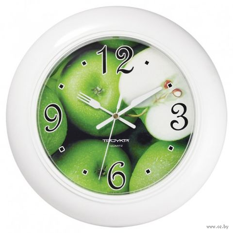Часы настенные (30 см; арт. 71711240) — фото, картинка