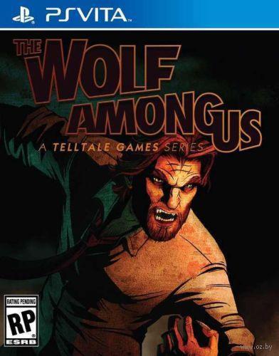 The Wolf Among Us (PSV)