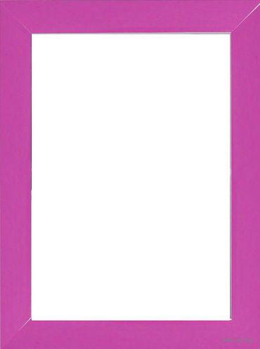 Фоторамка пластиковая (10х15 см; арт. Bin-1) — фото, картинка