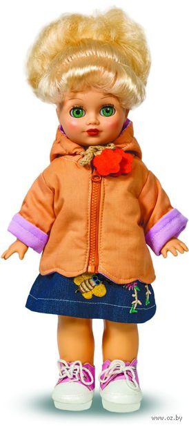 "Музыкальная кукла ""Элла"" (35 см; арт. В413/о)"