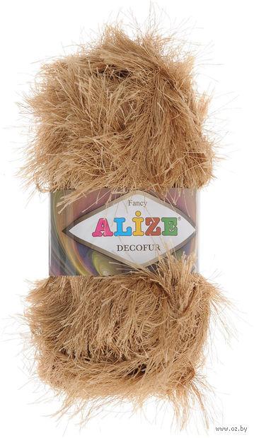 ALIZE. Decofur №127 (100 г; 110 м) — фото, картинка