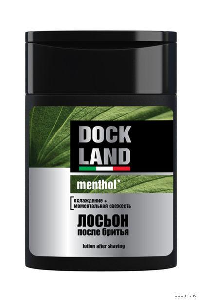 "Лосьон после бритья ""Menthol"" (150 мл) — фото, картинка"
