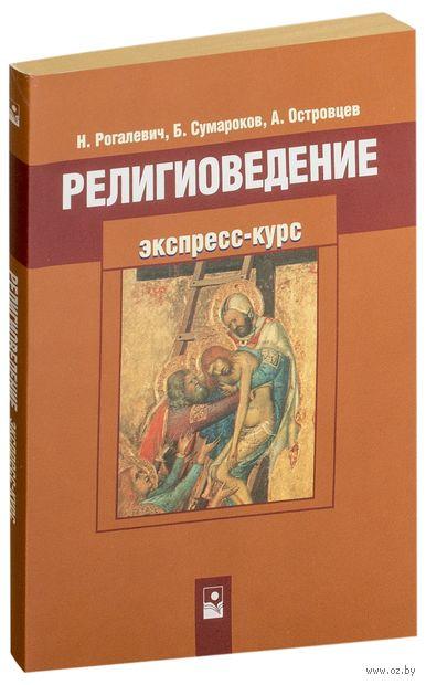 Религиоведение. Экспресс-курс. Н. Рогалевич, Б. Сумароков, А. Островцев