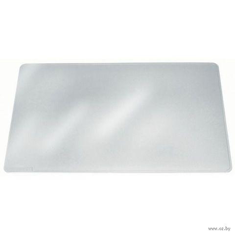 Бювар прозрачный DURAGLAS (40х53 см)