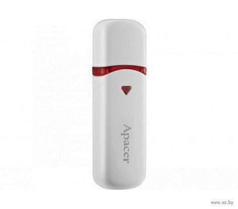 USB Flash Drive 16Gb Apacer AH333 (white)