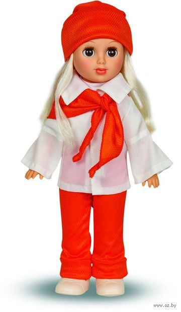 """Кукла """"Алла"""" (35 см; арт. В1799)"""