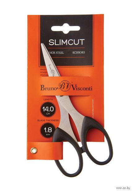 """Ножницы """"SlimCut"""" (14 см) — фото, картинка"""