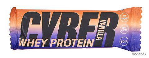 """Батончик протеиновый """"Высокобелковый. Ваниль"""" (30 г) — фото, картинка"""