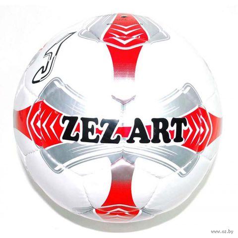 Мяч футбольный (арт. 0074) — фото, картинка