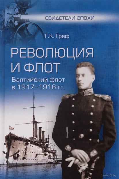 Революция и флот. Балтийский флот в 1917-1918 гг. — фото, картинка
