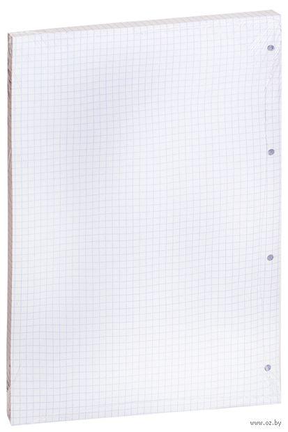 Сменный блок в клетку (А4; 80 листов) — фото, картинка