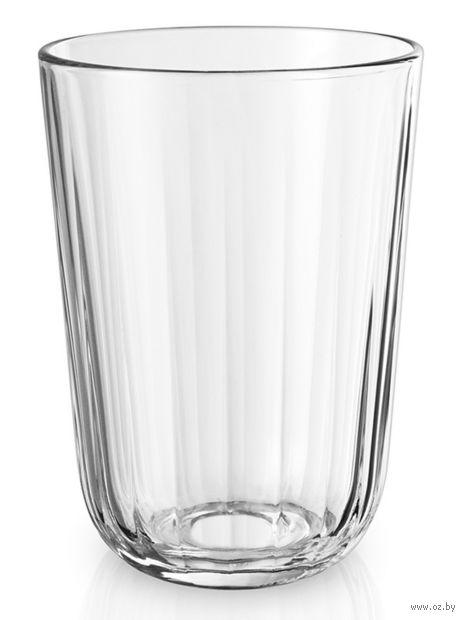 Стакан стеклянный (4 шт.; 340 мл) — фото, картинка