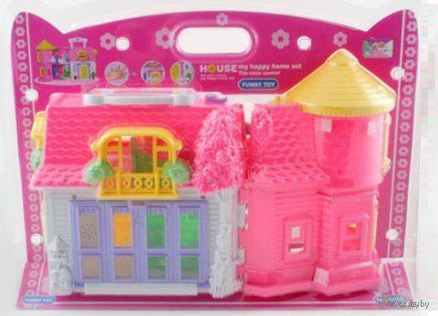 Дом для кукол (арт. Д26099)