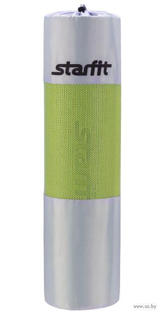 """Чехол для коврика для йоги """"FA-301"""" (серый) — фото, картинка"""