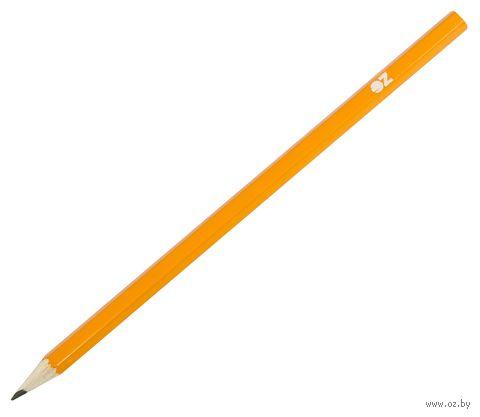 Оранжевый карандаш OZ — фото, картинка