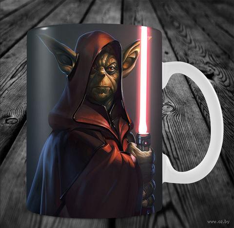 """Кружка """"Звездные войны"""" (арт. 1) — фото, картинка"""