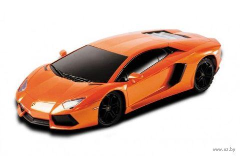 """Модель машины на радиоуправлении """"Lamborghini"""" (масштаб: 1/24)"""