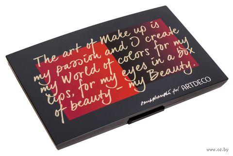 """Футляр для теней и румян """"Beauty Box Magnum"""" — фото, картинка"""