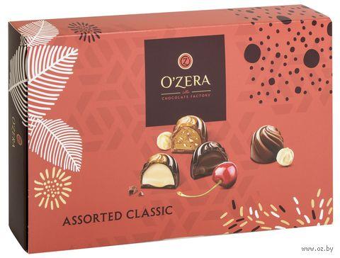 """Набор конфет """"Assorted Classic"""" (200 г) — фото, картинка"""
