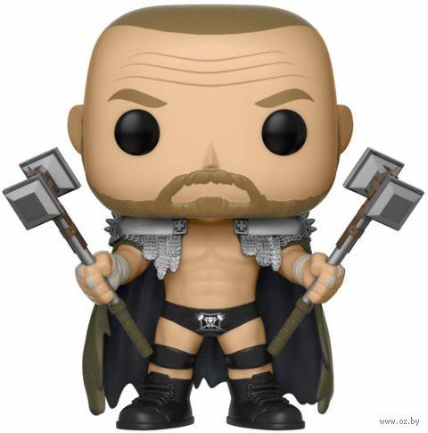 """Фигурка """"WWE. Triple H. Skull King"""" — фото, картинка"""