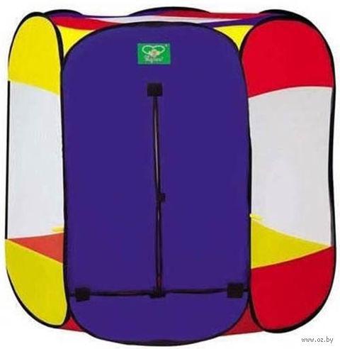 """Детская игровая палатка """"Чудесный домик"""""""