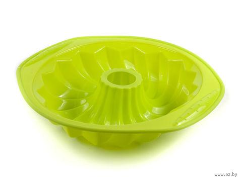 Форма для выпекания кекса силиконовая (265х300 мм)