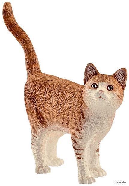 """Фигурка """"Кошка"""" (6,6 см) — фото, картинка"""