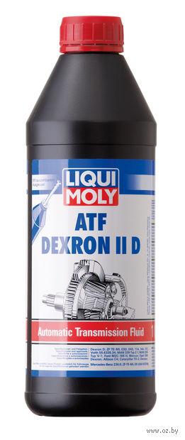 """Масло трансмиссионное """"ATF Dexron II D"""" (1 л) — фото, картинка"""