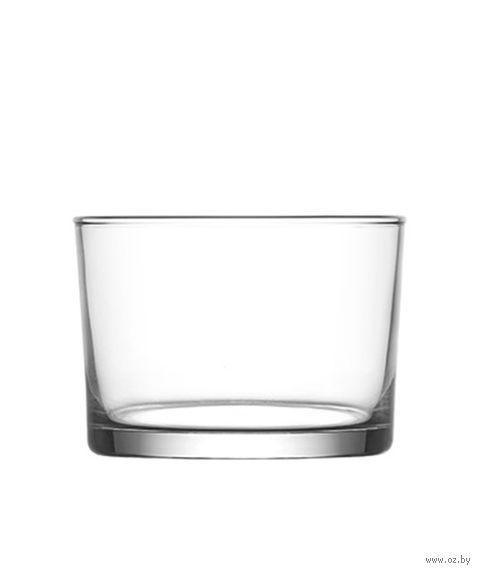 "Стакан стеклянный ""Bodega"" (6 шт.; 240 мл) — фото, картинка"