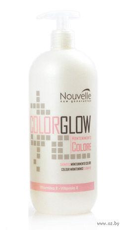 """Шампунь для волос """"Color Glow Colour Maintenance Shampoo"""" (250 мл)"""