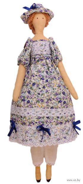 """Набор для шитья из ткани """"Кукла. Софья"""""""