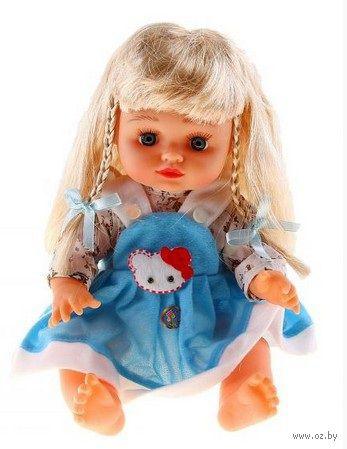 Кукла в сарафане (в сумке)