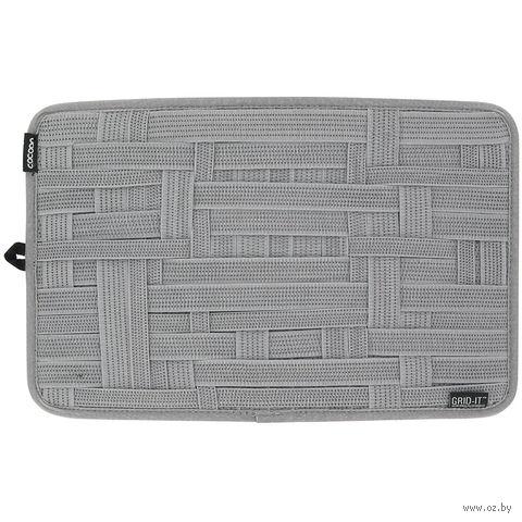 """Органайзер для сумки """"Grid-it L"""" (серый)"""