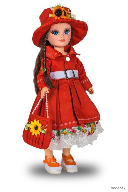 """Музыкальная кукла """"Анастасия. Осень"""" (42 см) — фото, картинка"""