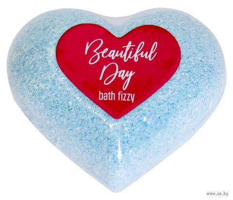 """Бомбочка для ванны """"Beautiful day"""" (130 г) — фото, картинка"""