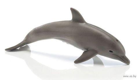 """Фигурка """"Дельфин"""" (4,5 см)"""