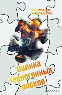 Оценка техногенных рисков. С. Тимофеева, Е. Хамидуллина